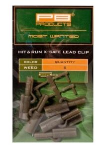 17033-PB-Products-HitRun-Leadclip-weed | CarpDoctor Leads