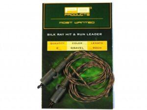 17034-PB-Products-Silk-Ray-HitRun-Leader-Biztonsagi-szerelek   CarpDoctor Leads