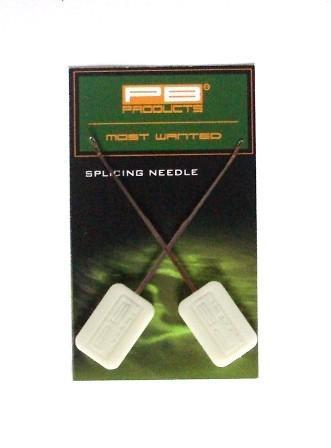 PB Products Splicing Needle - leadcore fűzőtű   CarpDoctor Leads