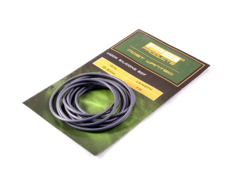 PB Products Hook Silicone   CarpDoctor Leads