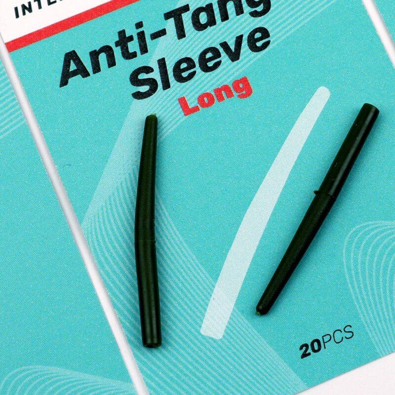 SEDO Anti-Tangle Sleeve Long   CarpDoctor Leads