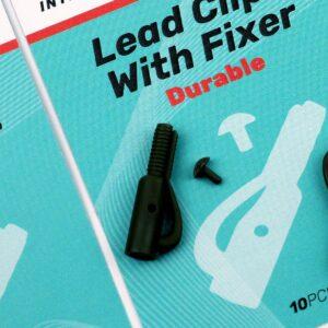 19387-SEDO-Fixer-Lead-Clips | CarpDoctor Leads