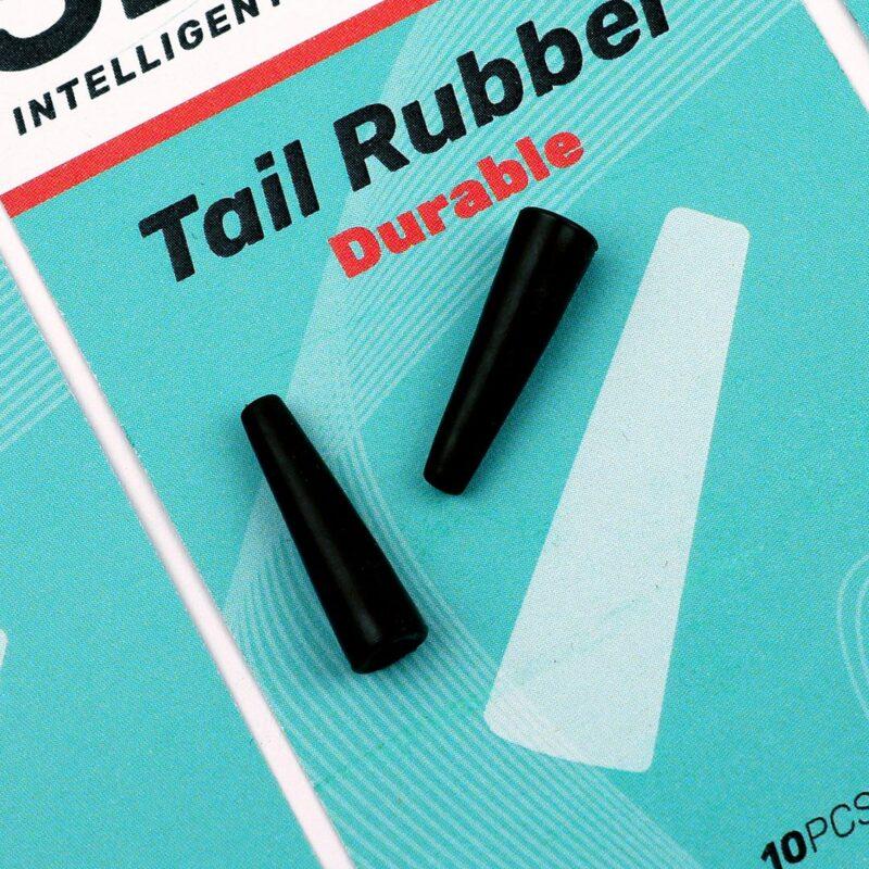 SEDO Tail Rubber   CarpDoctor Leads