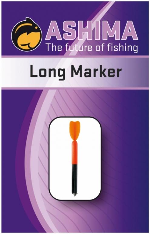Ashima Marker Long | CarpDoctor Leads