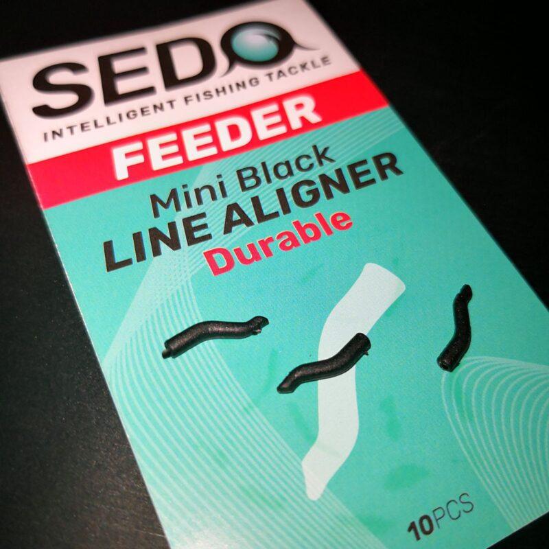SEDO Feeder Mini Black line Aligner | CarpDoctor Leads