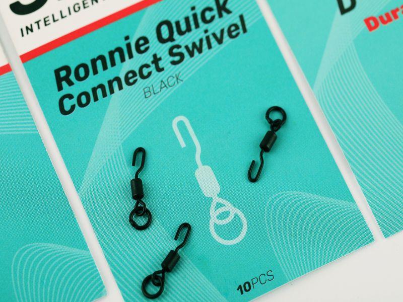 SEDO Ronnie Quick Connect Swivel   CarpDoctor Leads