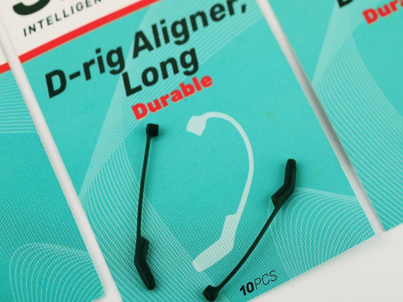 SEDO D-Rig Aligner - Long | CarpDoctor Leads